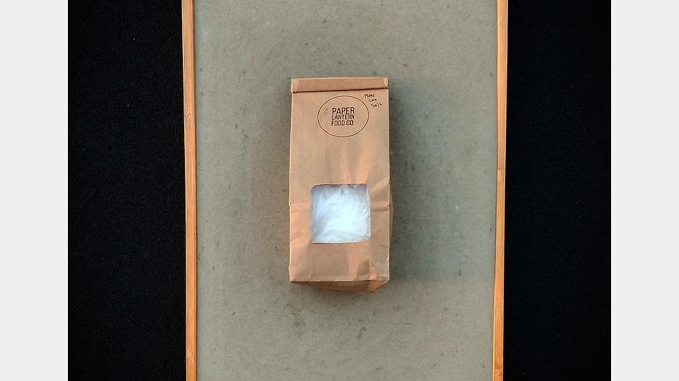 P.N.W Sea Salt