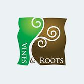 Vines & Roots Logo