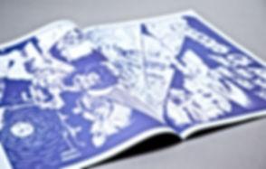 Newspaper Comic