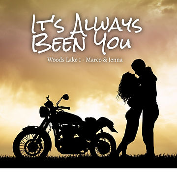 "Cover of ""It's Always Been You"""