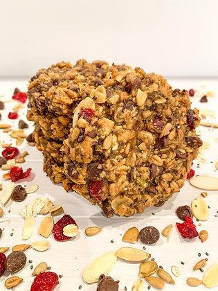 Superfoods Breakfast Cookie