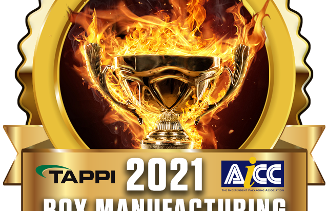 Peachtree Packaging & Display Wins Multiple Awards in 2021 Box Manufacturing Olympics