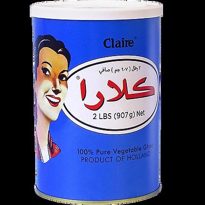 Margarine végétale claire 907gr