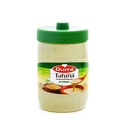 Tahina (crème de sésame) ALDURRA 400 gr