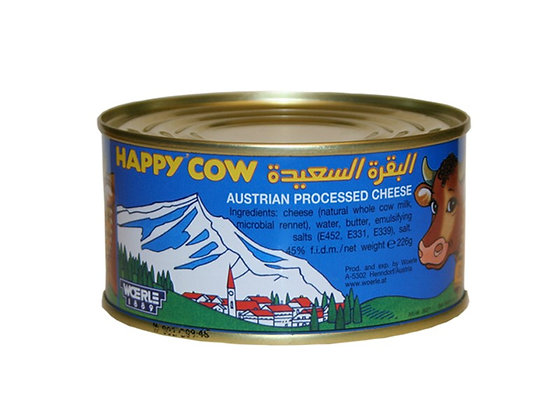 Fromage autrichien HAPPY COW 340gr