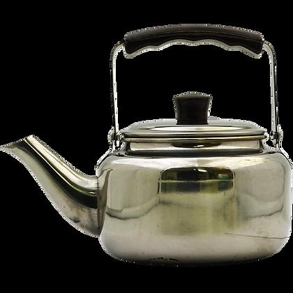 إبريق شاي ستانلس ستيل 3 لتر