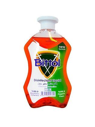 Désinfectant liquide bittol 500ml