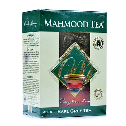Thé mahmood earl Grey 450gr