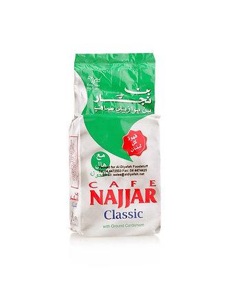 "Café à la cardamone ""NAJJAR"" 200 gr"