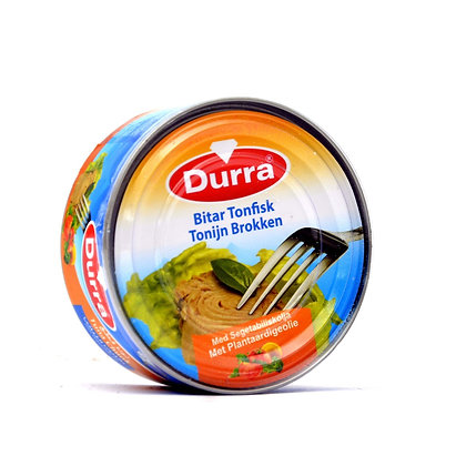 Thon Nature Durra 160g
