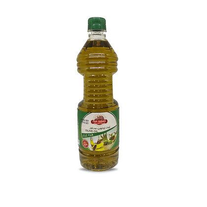 Huile d'olive vierge extra Ziné alsham 1litre