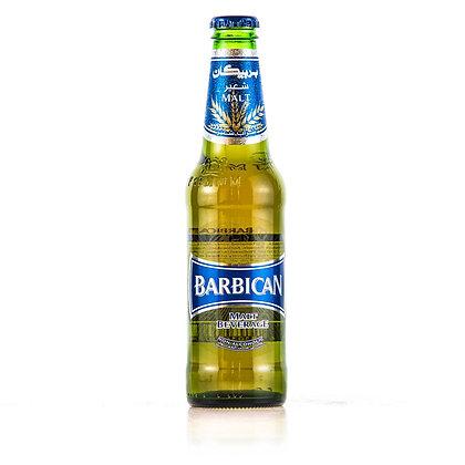 Bière sans alcool BARBICAN 330 ml