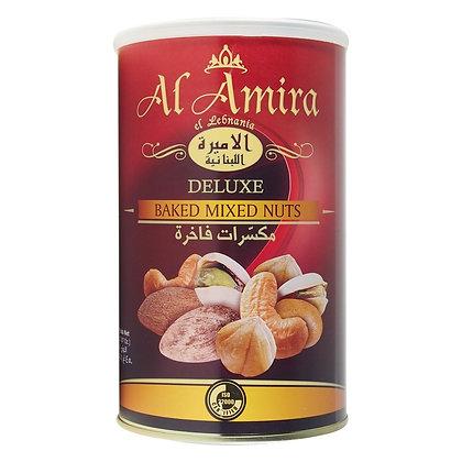 """Apéritifs Mix AL AMIRA """"MIXED KERNELS"""" 450 gr"""
