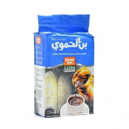قهوة اكسترا هيل الحموي 500غ