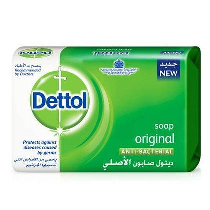 صابون ديتول الأصلي المضاد للبكتيريا 65 غرام