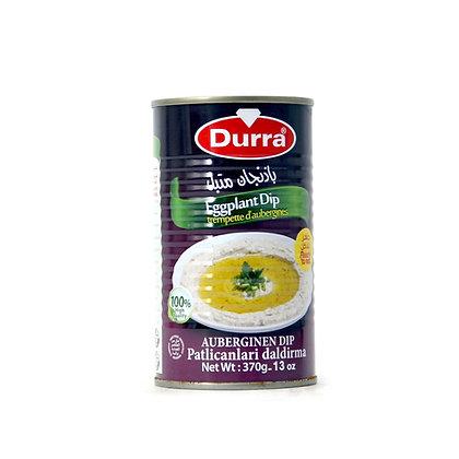 Moutabal (trempette d'aubergines) DURRA 370gr