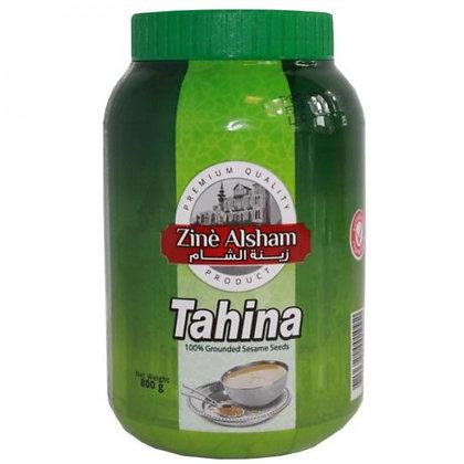 Tahina (crème de sésame) ZINE 800 gr