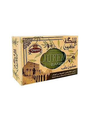 Savon d'Alep à l'huile d'olive AL MALIKA 160gr