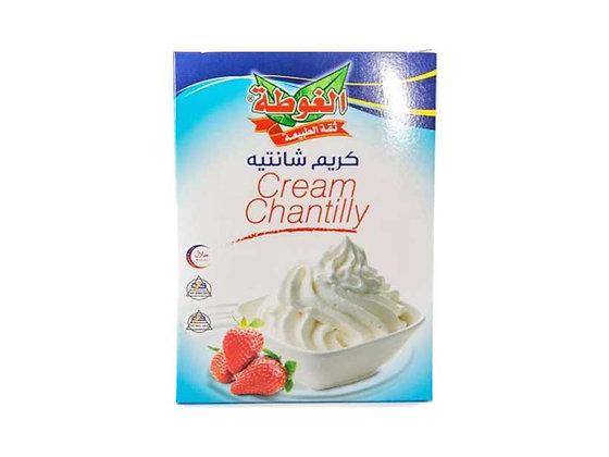 Préparation pour crème chantilly ALGOTA 130 gr