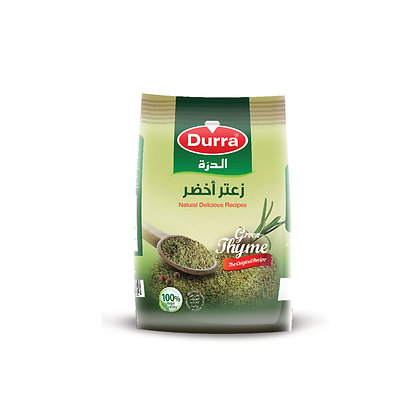 Zaatar vert DURRA 400 gr