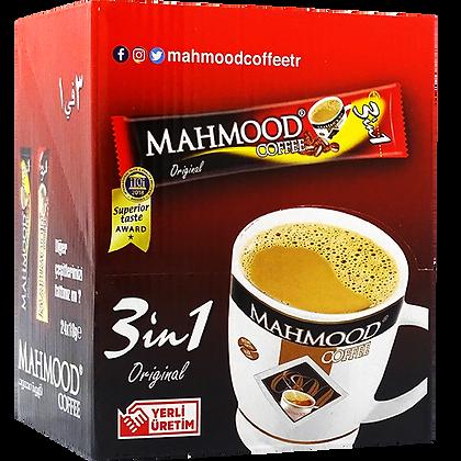 """24 stick """"nescafé"""" 3en1 MAHMOOD COFFEE"""