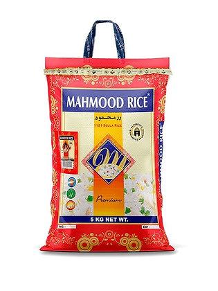 Sachet de riz MAHMOOD 5 kg