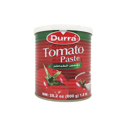 Pâte de tomate DURRA 800 gr