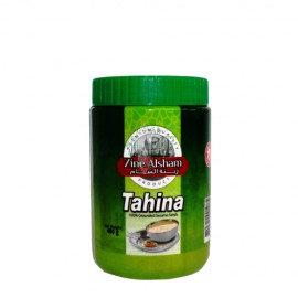 Tahina (crème de sésame) ZINE 400 gr