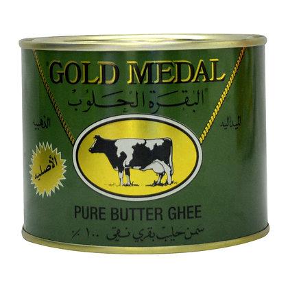 Beurre clarifié de vache GOLD MEDAL 1600 gr