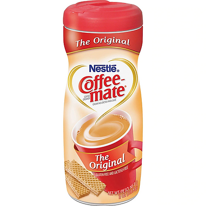 Coffee mate nestle 311gr