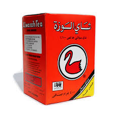 Thé de Ceylan AL WAZAH 400 gr