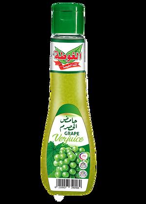 حصرم الغوطة 250مل
