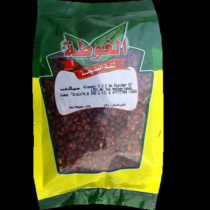 Graines De Sumac Algota 300g