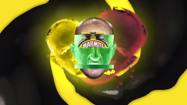 Marmite Mind Control