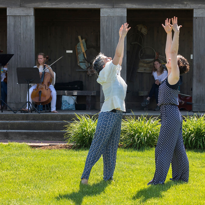 LIVE and STREAMED! Experience the Joy: A Summer Concert of Beauty, Warmth, and Energy