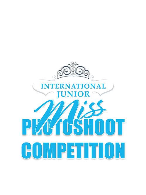 IJM Photo Shoot Competition Photos