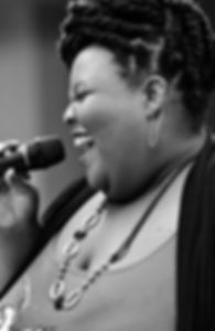 Dassia Rose Performing - Spoken Word/Singing