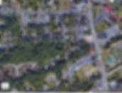 ADK 5K Race Parking Map