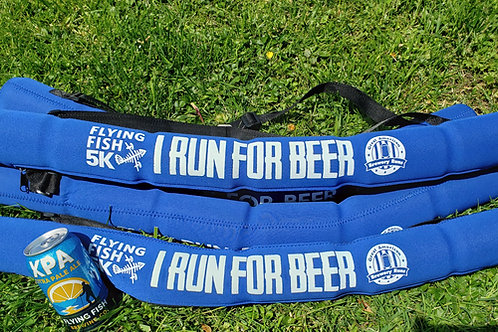 Flying Fish 5k Beer Sling