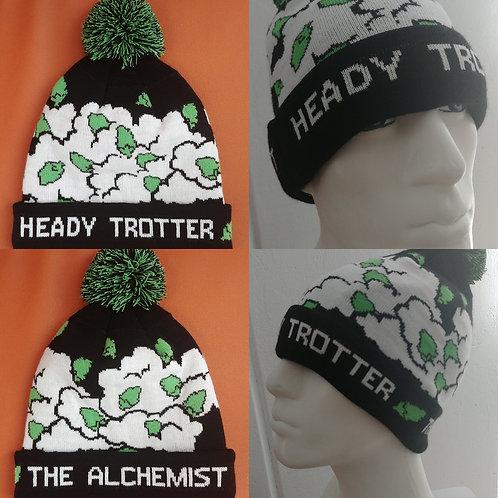 Heady Trotter Knit Hat