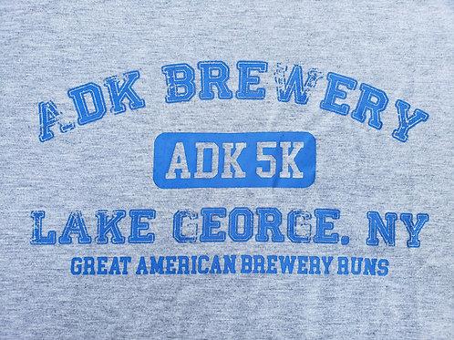 ADK 5k Race Shirt