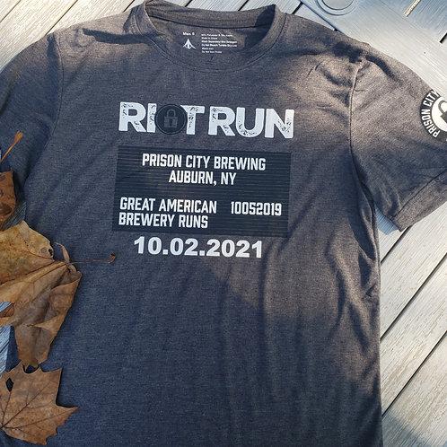 Riot Run Race Shirt 2020