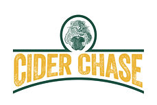 Cider Chase 5k logo - GABR