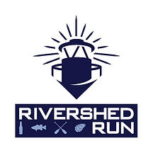 Port City Brewing Rivershed Run logo