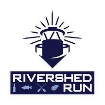 Port City Brewing Rivershed Run logo