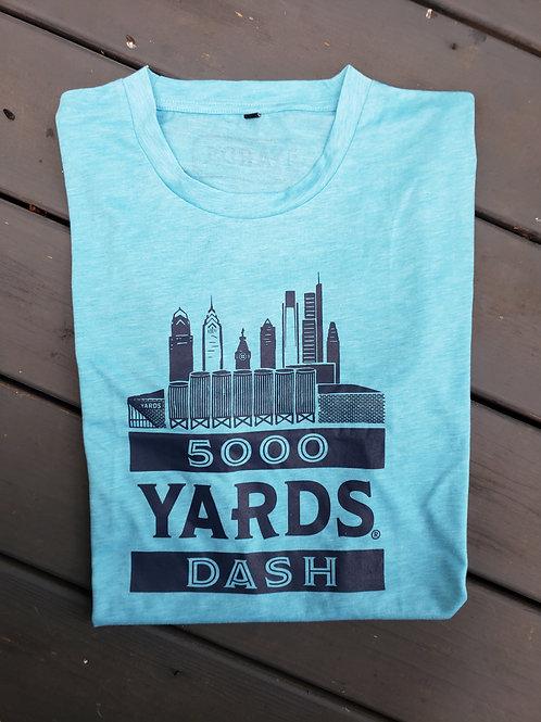 2019 5000 Yards Dash Race Shirt