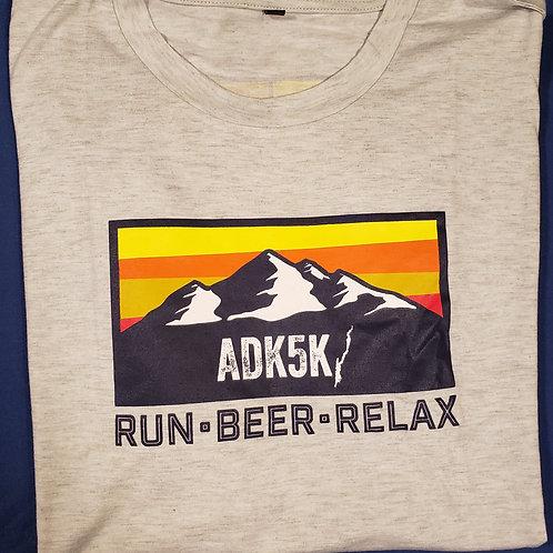 ADK 5k Shirt