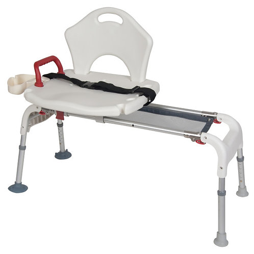 Drive Sliding Transfer Bench