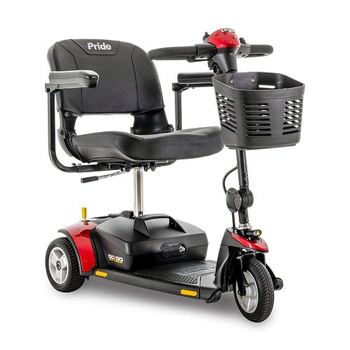 Go-Go Elite Traveller (3-Wheel) - Pride
