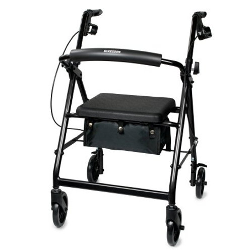 McKesson Folding Rollator
